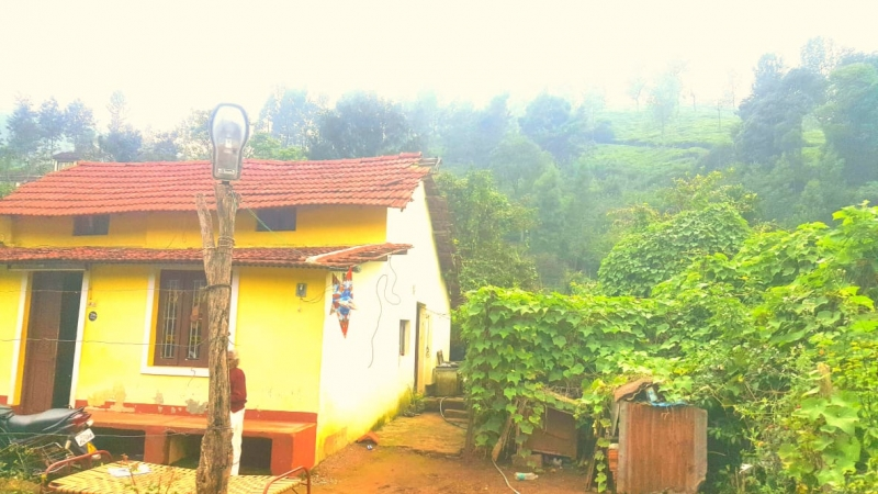 ₹1 Cr | 45 cents Agriculture Land For Sale in Coonoor