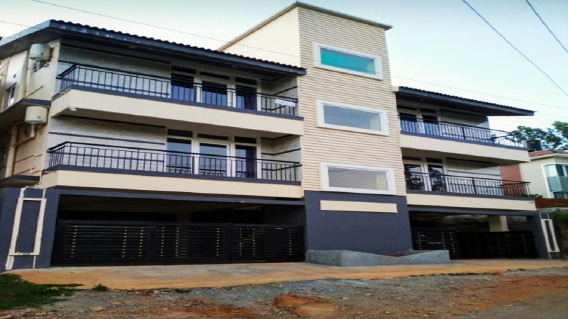 ₹62.50 Lac|2BHK Apartment For Sale in Tiger hill Ooty