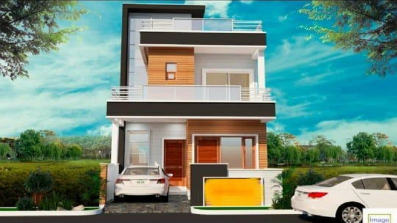 ₹66 Lac 3BHK Independent House For Sale in Sahastradhara Road, Dehradun