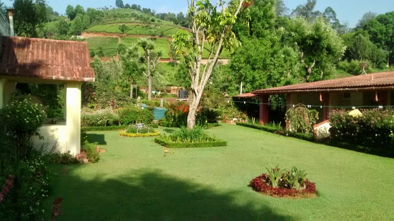 5BHK Farm House For Sale in Brooklands Coonoor
