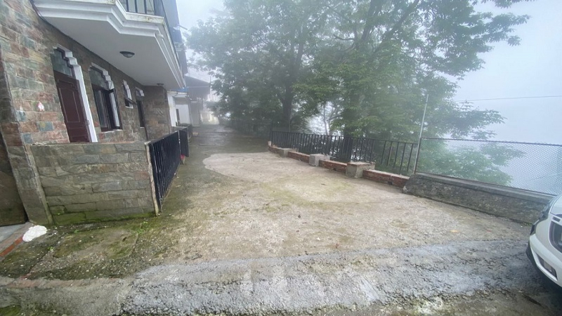 ₹1.20 Cr 2BHK Apartment For Sale in Hathi Paon Road Mussoorie