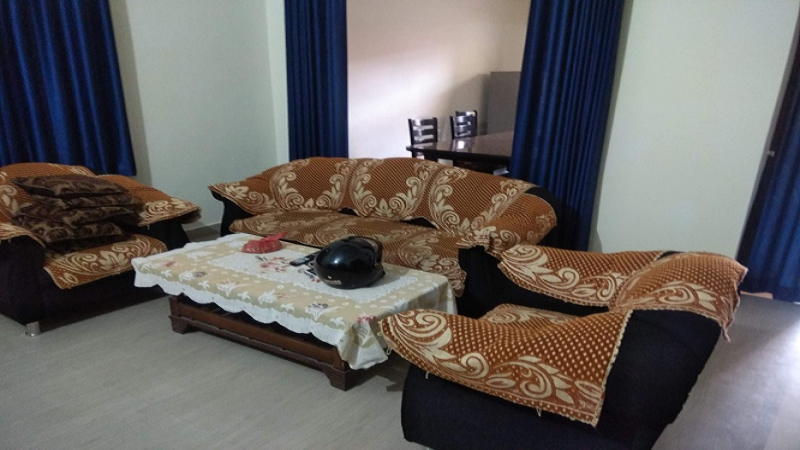 ₹70 Lac 6BHK Independent House For Sale in Rudrapur Nainital