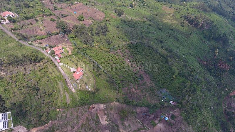 ₹8 Cr 8 acres Agriculture Land For Sale in Vilpatti Panchayat Kodaikanal
