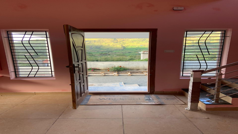 ₹87.50 Lac|3BHK Independent House For Sale in Vilpatti Kodaikanal