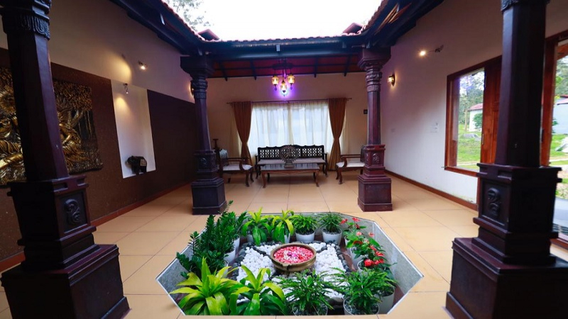 ₹55 Lac|2BHK Farm House For Sale in Belur Coorg