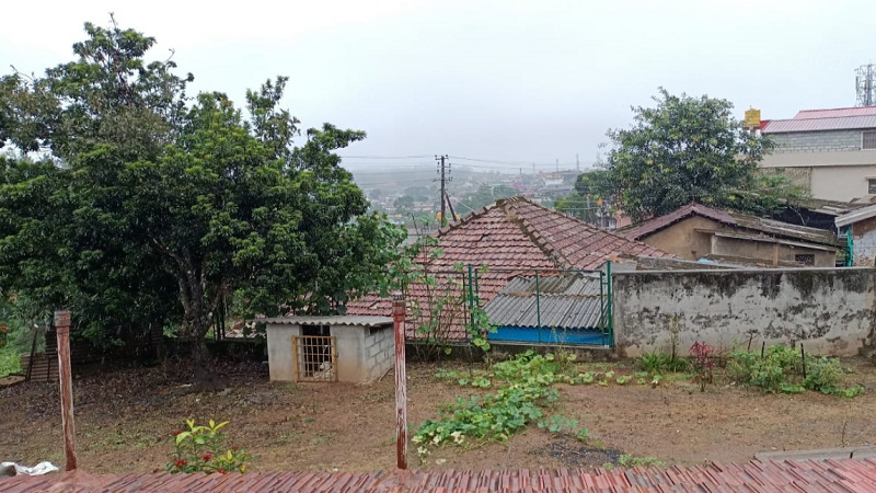 ₹2.50 Cr|5BHK Independent House For Sale in Madikeri Coorg
