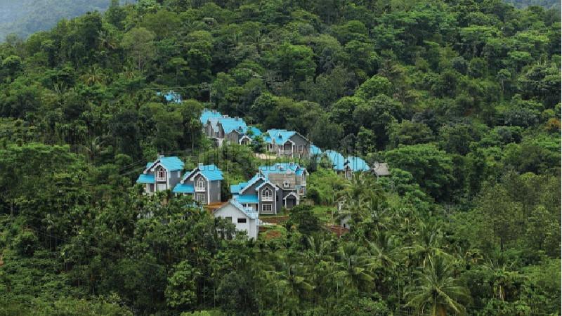 ₹32.99 Lac|1BHK Villa For Sale in Kalpetta Wayanad
