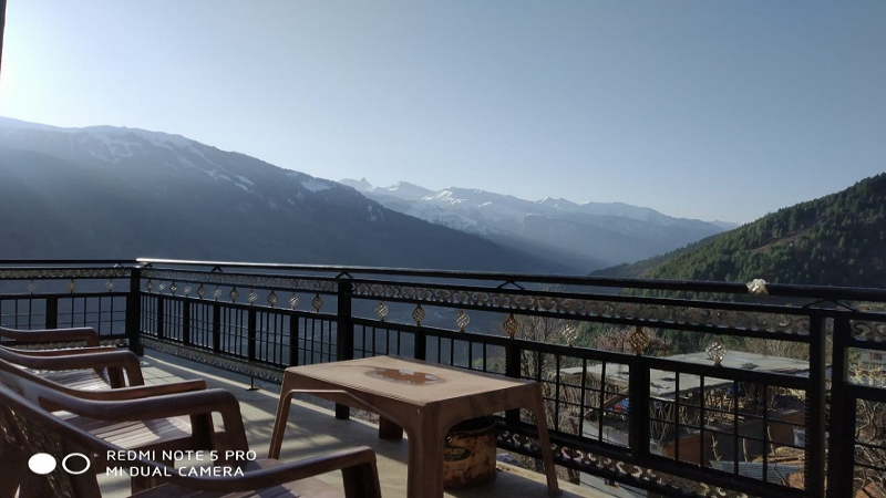 ₹30 K|3BHK Apartment For Rent in Majhach Manali