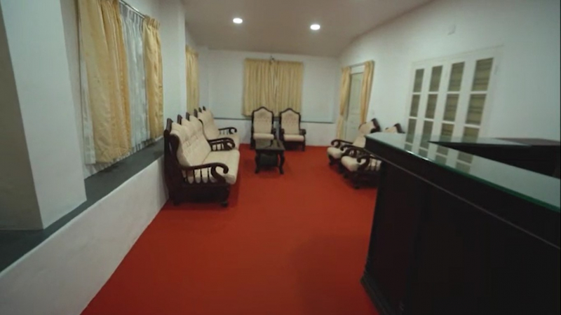 ₹40 Cr|5BHK Farm House For Sale in Munnar