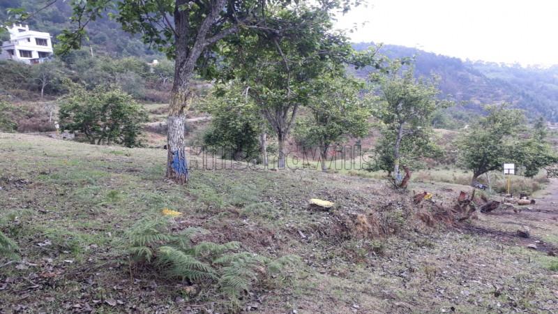₹14.70 Lac|2450 sq.ft. Residential Plot For Sale in Perumpallam Kodaikanal