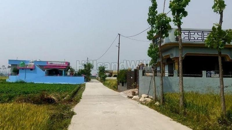 ₹22 Lac 210.13 sq.meter Residential Plot For Sale in Doiwala Dehradun