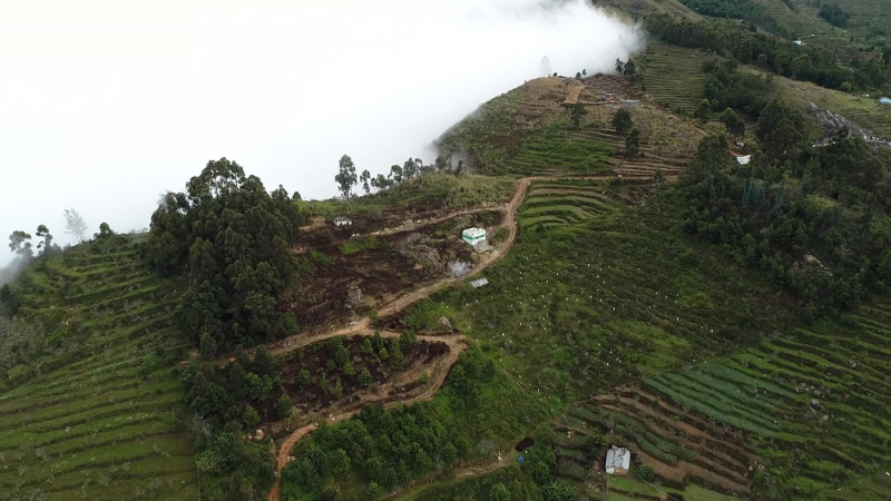 Residential Plot For Sale in Vilpatti Kodaikanal