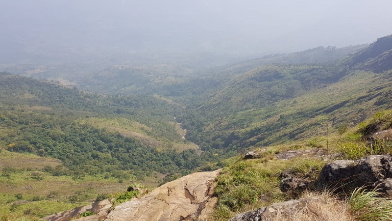 ₹75 Lac 3 acres Agriculture Land For Sale in Poomparai Kodaikanal