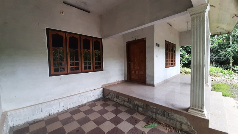 ₹45 Lac 3BHK Independent House For Sale in Peppara Idukki