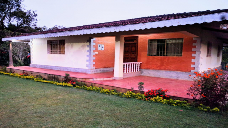 2BHK Independent House For Sale in Halakkarai Coonoor