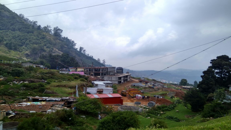 ₹ 55 Lac | 2BHK Villa For Sale in Valley View Ooty