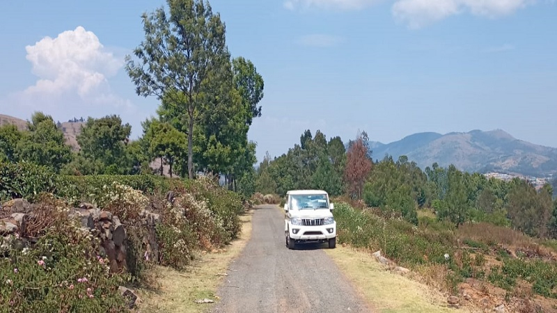 ₹22.50 Lac|6556 sq.ft. Residential Plot For Sale in Anikorai Ooty