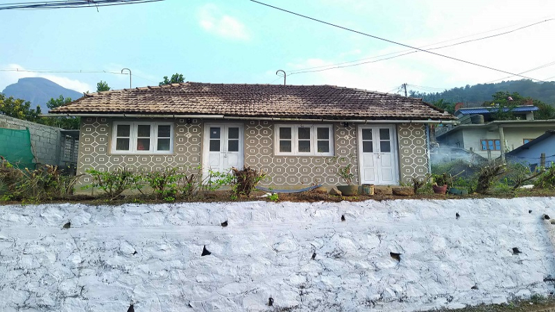 ₹30 Lac 2BHK Independent House For Sale in OVH Road Gudalur