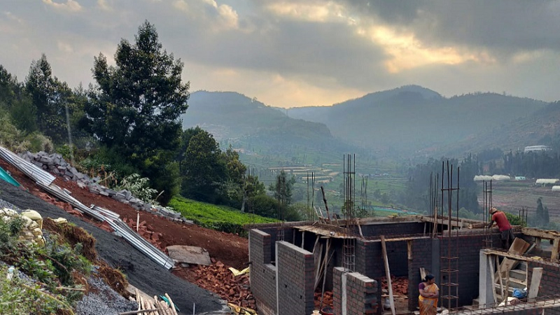 ₹10 Lac|2176 sq.ft. Residential Plot For Sale in Thummanatti Ooty