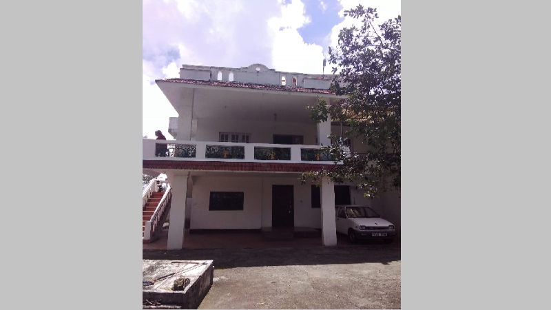 7BHK Independent House For Sale in Horasholai Kotagiri
