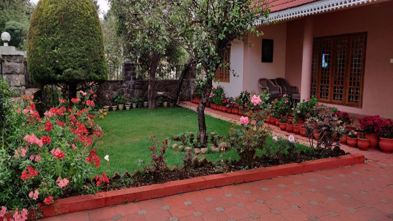 ₹6 Cr|5900 sq.ft Commercial Building  For Sale in Kodaikanal