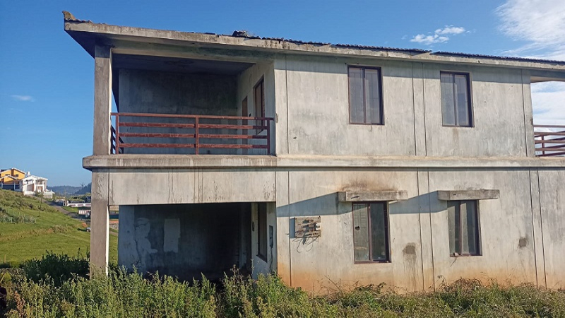 ₹77 Lac|4BHK Independent House For Sale in Muthorai Palada Ooty