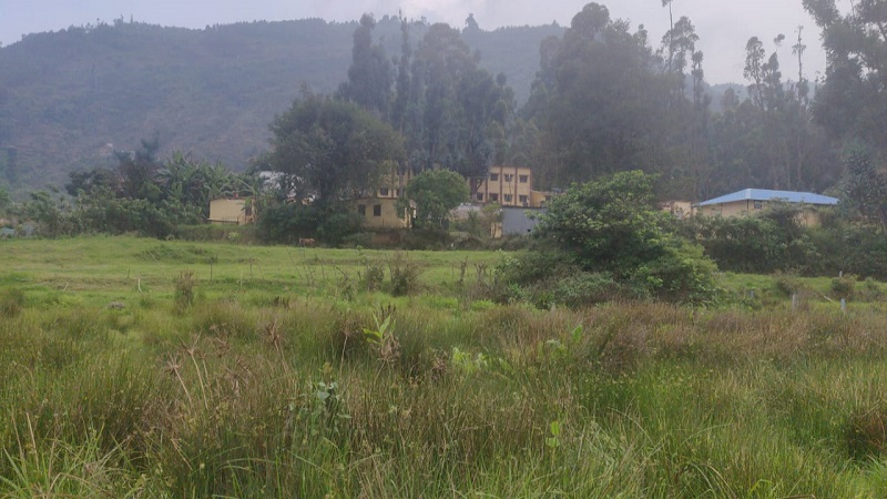 Residential Plot For Sale in Attuvampatti Kodaikanal