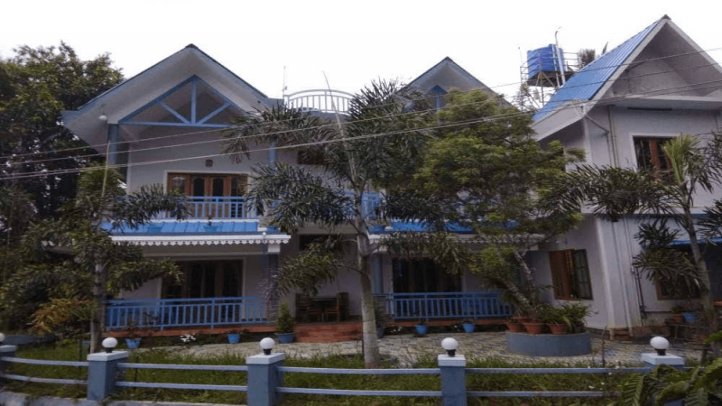 6BHK Villa For Sale in Aanachal Munnar
