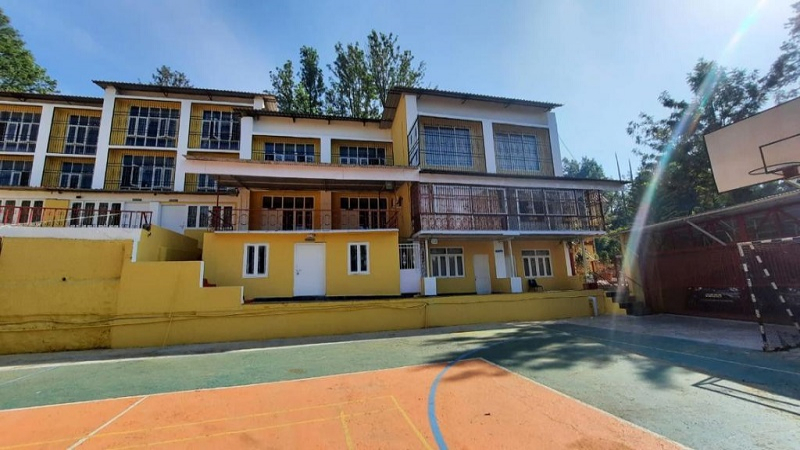 ₹26 Cr 13000 sq.ft Commercial Building  For Sale in Chesson Road Panchgani