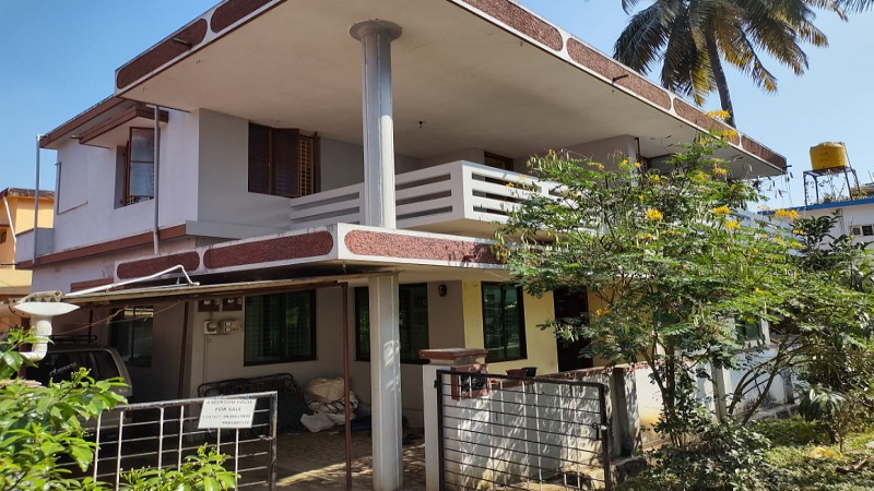 ₹60 Lac 4BHK Independent House For Sale in Kushalnagar Coorg